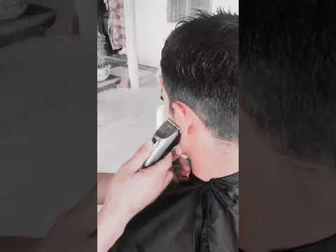 Hairdresser - Doang Van Dung - Hair Dresser, Male 1992