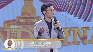 Video Ardit: Sinetron Jadi Nyata (Grand Final SUCI 6) MP3, 3GP, MP4, WEBM, AVI, FLV Agustus 2017
