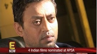 4 Indian films nominated at APSA