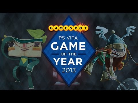 gamespot - The first Game of the Year winner is here! Check out GameSpot's pick for 2013's best Playstation Vita title. Visit all of our channels: Features & Reviews - ...
