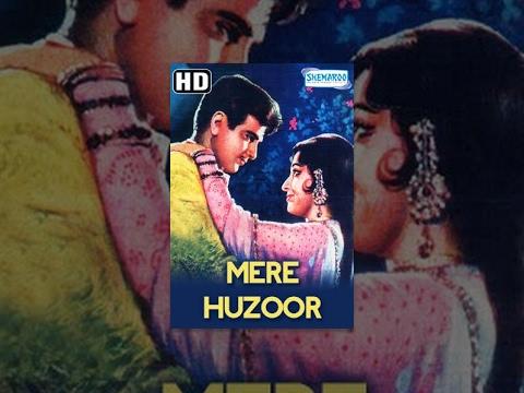 Video Mere Huzoor (HD) Hindi Full Movie - Raj Kumar, Mala Sinha, Jeetendra - Superhit Hindi Movie download in MP3, 3GP, MP4, WEBM, AVI, FLV January 2017