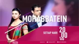 Nonton Promo Ye Hai Mohabbatein ANTV Eps. 226 Dan Promo Cahaya Cinta ANTV Film Subtitle Indonesia Streaming Movie Download