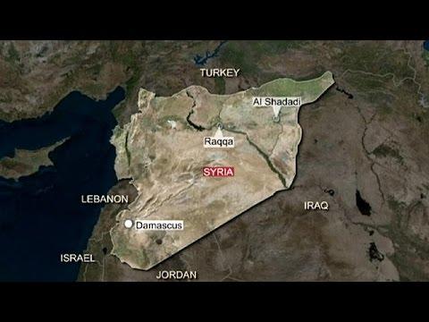 Συρία: Χάνουν έδαφος οι τζιχαντιστές