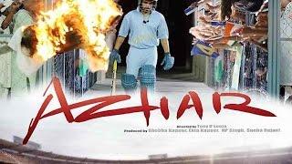 Nonton Azhar 2016 Hindi Movie - Promotion Event - Emraan Hashmi, Nargis Fakhri - Full Movie Event Film Subtitle Indonesia Streaming Movie Download