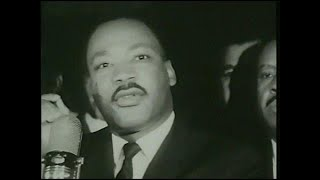 US National Archive files confirm Martin Luther King was target of FBI probe