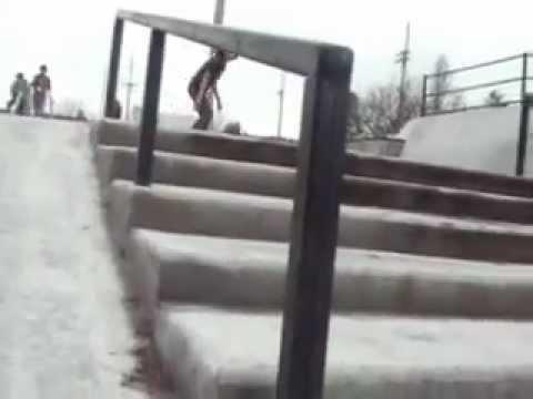 Pier Park & Aumsville Oregon Skateparks