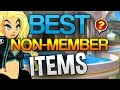 Best FREE Non Member Items in AQW 2016 House, Armors, Weapons, Hairs CC Free AC