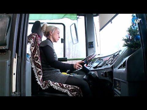 Новгородским водителям автобусов не дадут уснуть за рулем