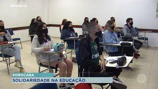 """""""Aulão"""" gratuito ajudará alunos na preparação para Enem e vestibular"""
