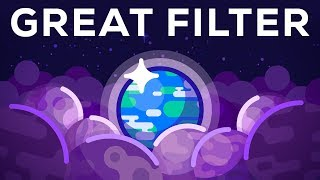 Video Why Alien Life Would be our Doom - The Great Filter MP3, 3GP, MP4, WEBM, AVI, FLV November 2018
