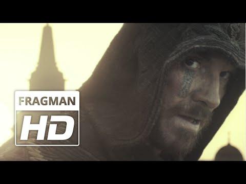 Assassin's Creed | Türkçe Dublajlı Fragman | 6 Ocak 2017