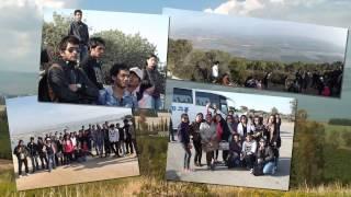 Kinneret Israel  city photo : Kinneret Academic College - Cross Border Agriculture, Israel 2014