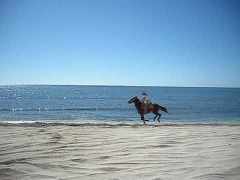 Horseback Riding - Mexico - Loma Bonita Ranch