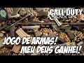 Cod Black Ops 3 Jogo De Armas Meu Deus Ganhei Lol