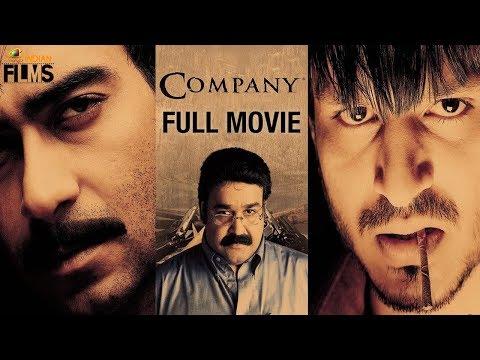 Company Telugu Full Movie HD | Ajay Devgan | Vivek Oberoi | Manisha Koirala | RGV | Indian Films