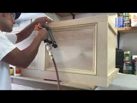 How To Install Decorative Trim Molding (blanket chest pt.3)