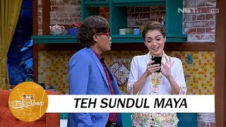 Video Teh Sundul Dari Maya yang Bikin Nagih Belanja MP3, 3GP, MP4, WEBM, AVI, FLV September 2018