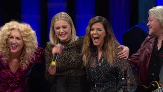 BREAKING NEWS Little Big Town Invites Kelsea Ballerini To Join the Grand Ole Opry