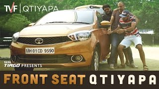Video TVF's Front Seat Qtiyapa MP3, 3GP, MP4, WEBM, AVI, FLV Agustus 2018