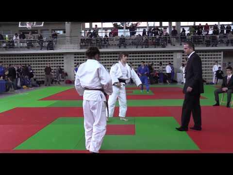 2ª Jornada JDN Judo Cadete Fem -57kg (5)