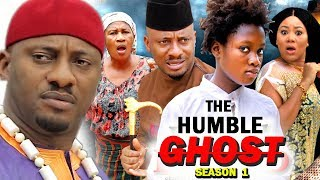 THE HUMBLE GHOST SEASON 1 - Movie