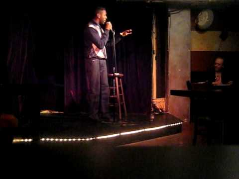 Kwame Comedy Corner 9 9 09