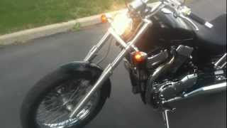 7. 2007 SUZUKI BOULEVARD S83 1400CC**VERY CLEAN**LOW MILES**FOR SALE