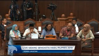 Video LIVE Sidang Sengketa Pilpres 2019 MP3, 3GP, MP4, WEBM, AVI, FLV Juni 2019