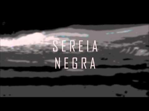 Sereia Negra - BOOK TRAILER
