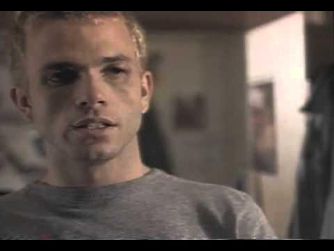 Marked Man Trailer 1997