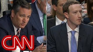 Download Video Ted Cruz to Zuckerberg: Is there Facebook political bias? MP3 3GP MP4