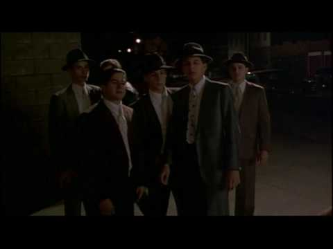 A Bronx Tale (1993) - Sonny warns C about his friends