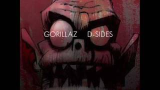 Gorillaz - Dirty Harry (Chinese New Years Version)