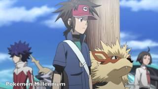 Trailer Ufficiale Animato Italiano Di Pokémon Nero 2 E Bianco 2 - Anteprima HD