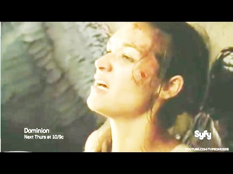 """Dominion 2x07  Promo """"Reap of the Whirlwind"""" - S02E07  [HD]"""