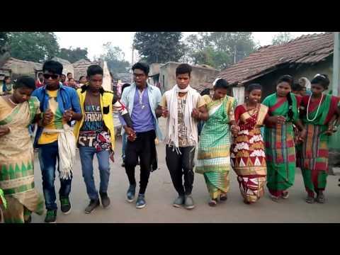 Video New santhali dance 2017 download in MP3, 3GP, MP4, WEBM, AVI, FLV January 2017
