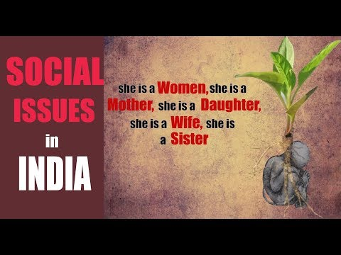 Social Issues in India | Documentary 2018 | Latest