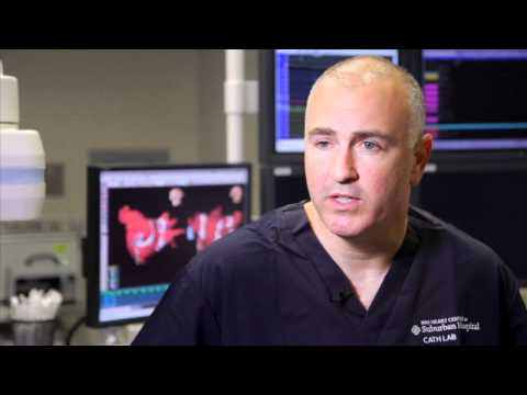 Atrial Fibrillation Ablation for the Treatment of Afib