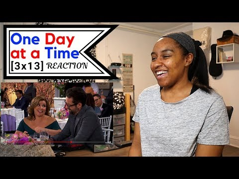 """One Day at a Time Season 3 Episode 13 """"Ghosts"""" [Reaction]"""