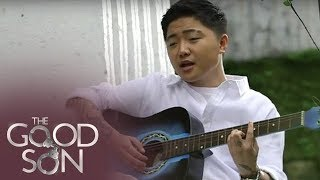 """Video The Good Son OST """"I'll Be There For You"""" Music Video by Jake Zyrus MP3, 3GP, MP4, WEBM, AVI, FLV April 2018"""