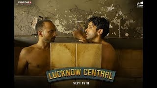 Nonton Lucknow Central                                      15 September 2017 Film Subtitle Indonesia Streaming Movie Download