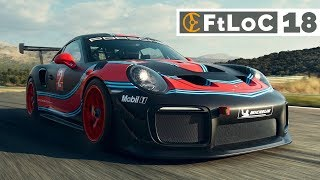 Should Porsche Make A Hybrid 911? :  FTLOC 18 - Carfection by Carfection