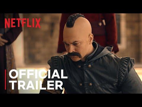 The Protector: Season 3 | Official Trailer | Netflix