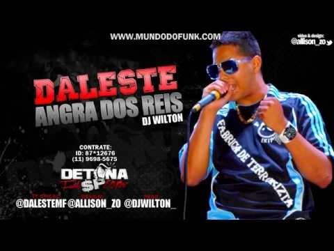 MC Daleste - Angra dos Reis (2013)