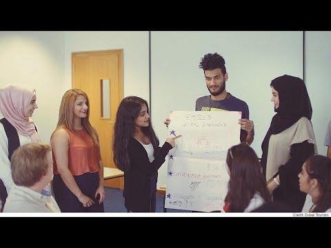 Ντουμπάι: Μεγάλη αύξηση ξένων εκπαιδευτικών ιδρυμάτων