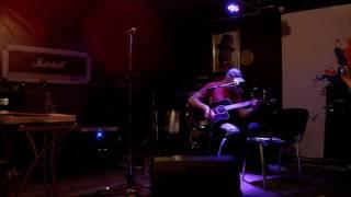 Новая песня тверской рок-группы «Синдикат» – «Северный ветер» (акустика)