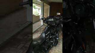 6. My 2019 Harley street glide special review w/117 stage 4 kit