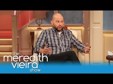 Jon Cryer on Charlie Sheen   The Meredith Vieira Show