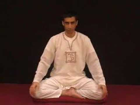 Hatha Yoga Breathing Exercise – Sheetali Camling Breath