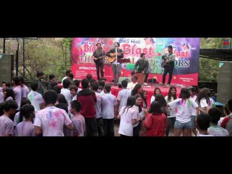 Bipul Chettri Syndicate covered by Artaj BAND